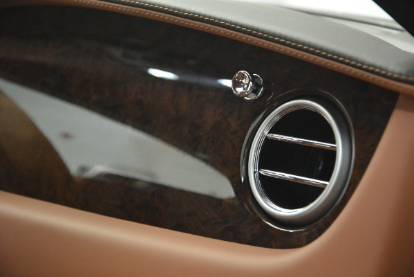 Used 2016 Bentley Continental GT W12 for sale Sold at Bentley Greenwich in Greenwich CT 06830 24