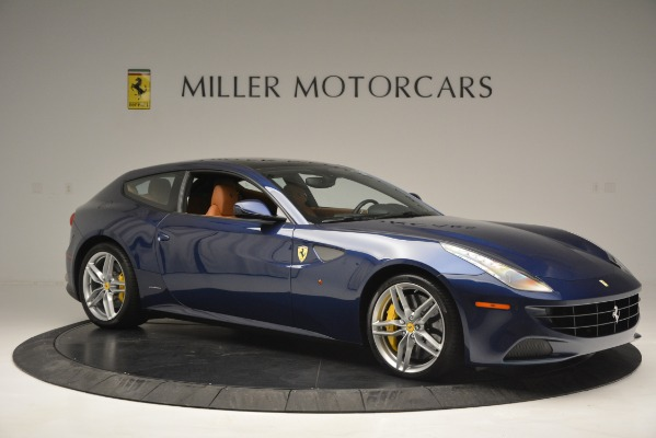 Used 2016 Ferrari FF for sale Sold at Bentley Greenwich in Greenwich CT 06830 10