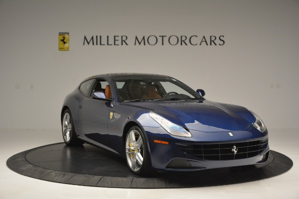 Used 2016 Ferrari FF for sale Sold at Bentley Greenwich in Greenwich CT 06830 11
