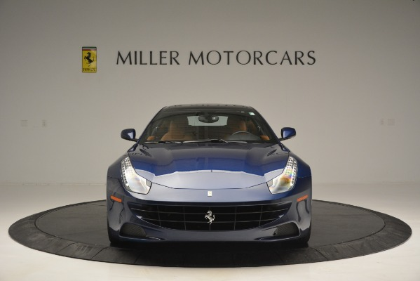 Used 2016 Ferrari FF for sale Sold at Bentley Greenwich in Greenwich CT 06830 12