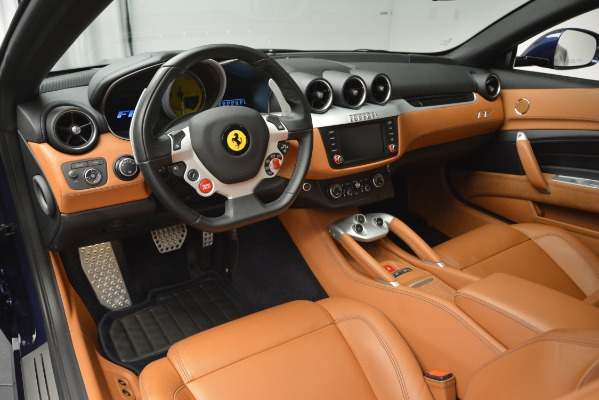 Used 2016 Ferrari FF for sale Sold at Bentley Greenwich in Greenwich CT 06830 13