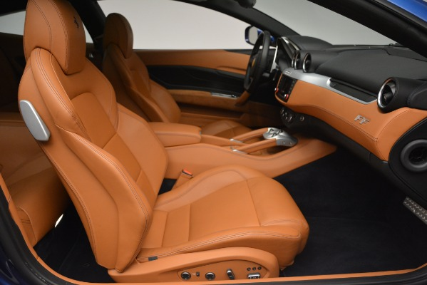 Used 2016 Ferrari FF for sale Sold at Bentley Greenwich in Greenwich CT 06830 19