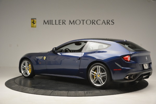 Used 2016 Ferrari FF for sale Sold at Bentley Greenwich in Greenwich CT 06830 4