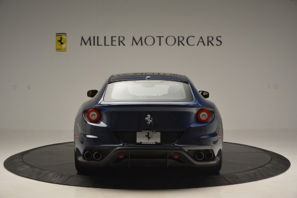 Used 2016 Ferrari FF for sale Sold at Bentley Greenwich in Greenwich CT 06830 6