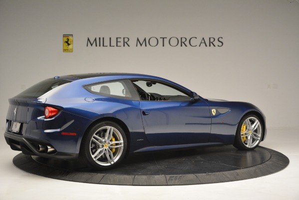 Used 2016 Ferrari FF for sale Sold at Bentley Greenwich in Greenwich CT 06830 8