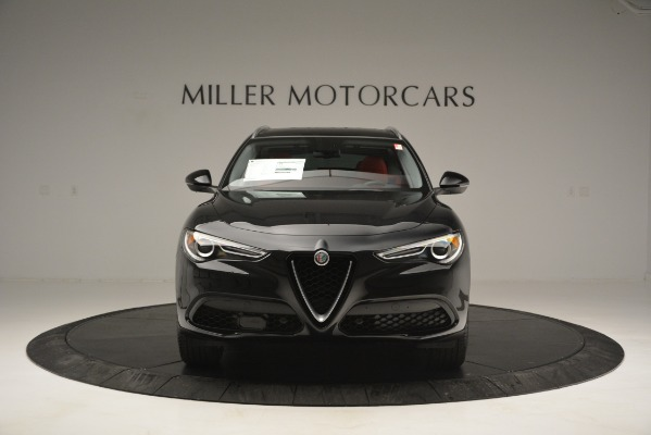 New 2019 Alfa Romeo Stelvio for sale Sold at Bentley Greenwich in Greenwich CT 06830 13