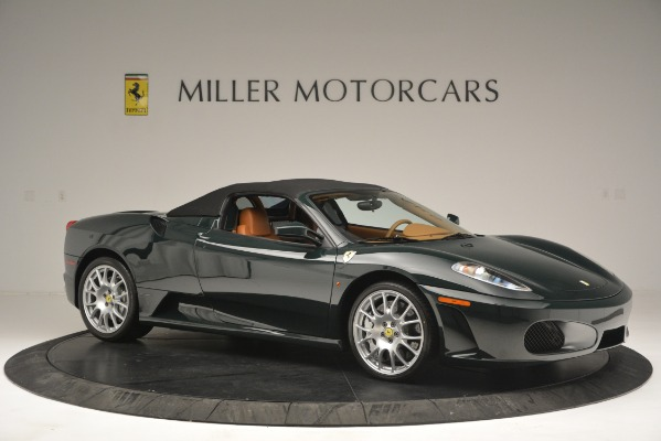 Used 2005 Ferrari F430 Spider for sale Sold at Bentley Greenwich in Greenwich CT 06830 22