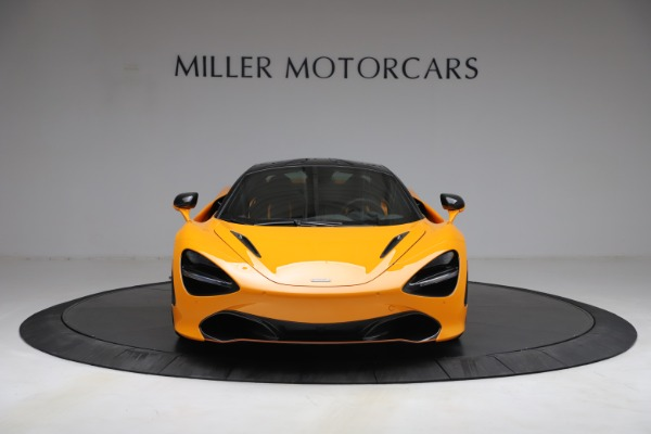 Used 2019 McLaren 720S Performance for sale $309,990 at Bentley Greenwich in Greenwich CT 06830 12