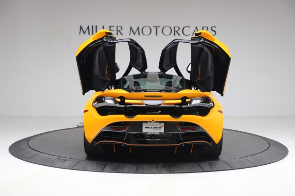 Used 2019 McLaren 720S Performance for sale $309,990 at Bentley Greenwich in Greenwich CT 06830 19