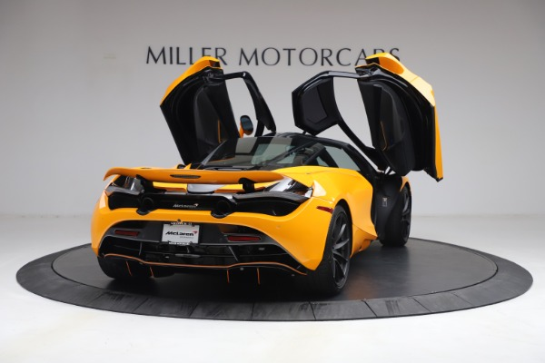 New 2019 McLaren 720S Performance for sale Sold at Bentley Greenwich in Greenwich CT 06830 20