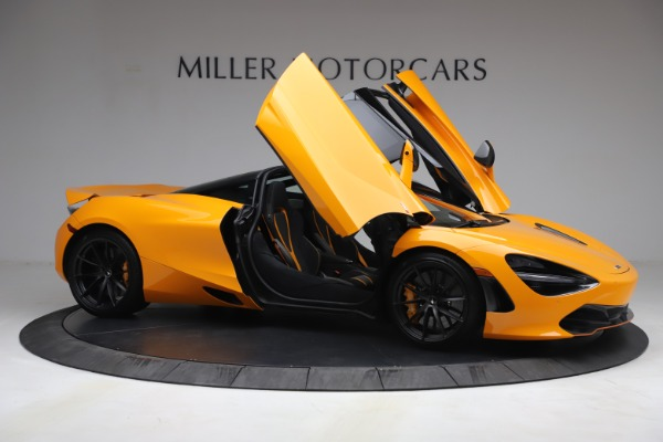New 2019 McLaren 720S Performance for sale Sold at Bentley Greenwich in Greenwich CT 06830 23