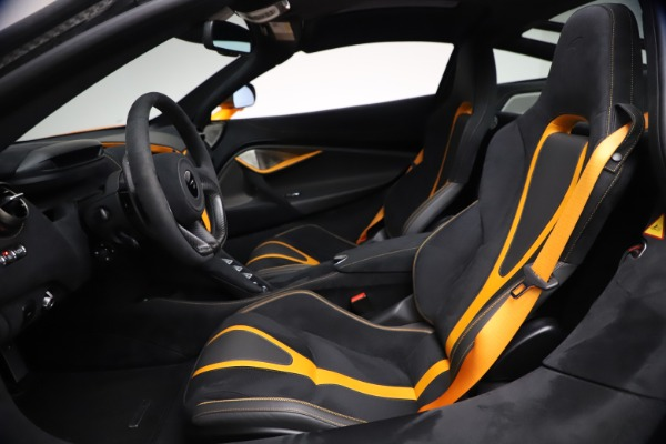 Used 2019 McLaren 720S Performance for sale $309,990 at Bentley Greenwich in Greenwich CT 06830 26