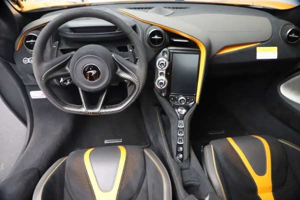 Used 2019 McLaren 720S Performance for sale $309,990 at Bentley Greenwich in Greenwich CT 06830 28