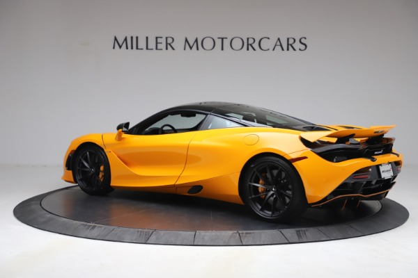 Used 2019 McLaren 720S Performance for sale $309,990 at Bentley Greenwich in Greenwich CT 06830 4