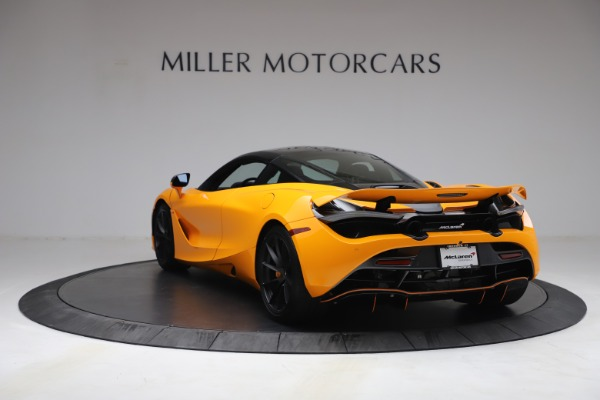 New 2019 McLaren 720S Performance for sale Sold at Bentley Greenwich in Greenwich CT 06830 5