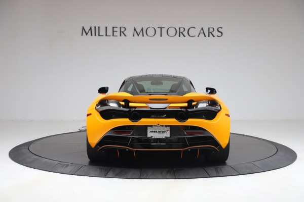 Used 2019 McLaren 720S Performance for sale $309,990 at Bentley Greenwich in Greenwich CT 06830 6