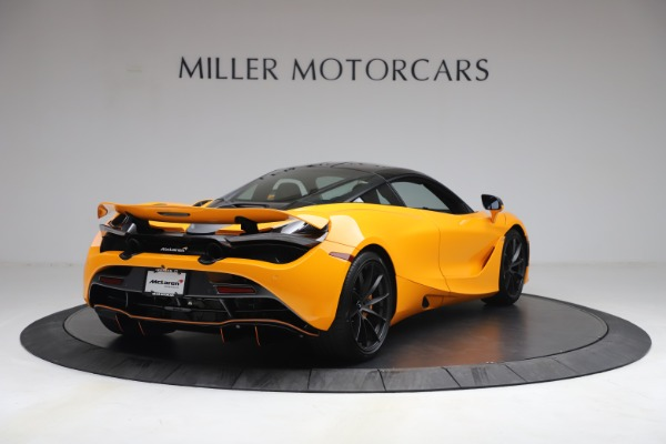 Used 2019 McLaren 720S Performance for sale $309,990 at Bentley Greenwich in Greenwich CT 06830 7