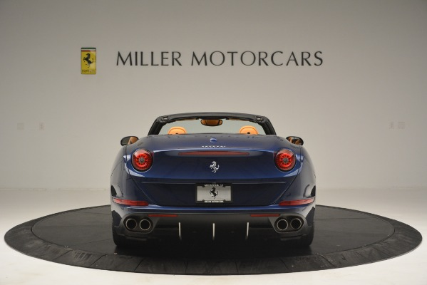 Used 2016 Ferrari California T for sale Sold at Bentley Greenwich in Greenwich CT 06830 6