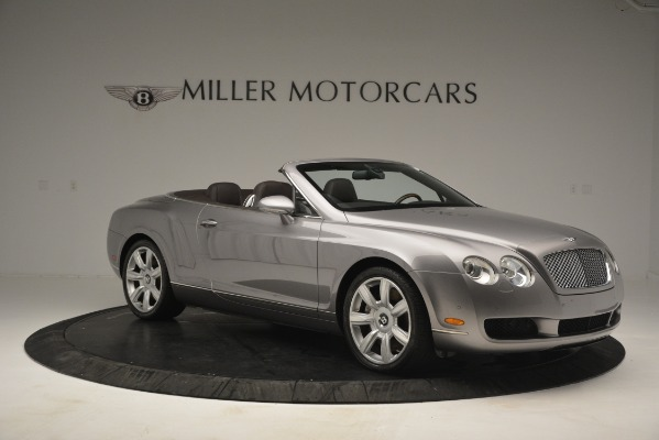 Used 2009 Bentley Continental GT GT for sale Sold at Bentley Greenwich in Greenwich CT 06830 10