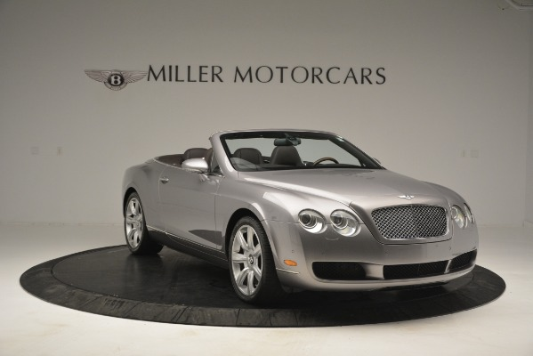 Used 2009 Bentley Continental GT GT for sale Sold at Bentley Greenwich in Greenwich CT 06830 11