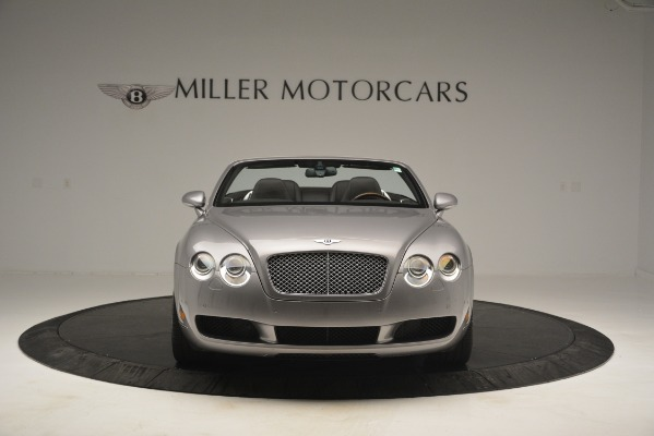 Used 2009 Bentley Continental GT GT for sale Sold at Bentley Greenwich in Greenwich CT 06830 12