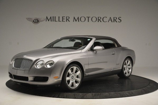 Used 2009 Bentley Continental GT GT for sale Sold at Bentley Greenwich in Greenwich CT 06830 13