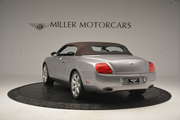 Used 2009 Bentley Continental GT GT for sale Sold at Bentley Greenwich in Greenwich CT 06830 15