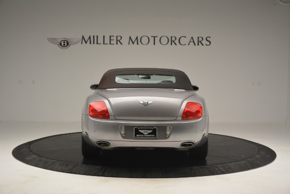 Used 2009 Bentley Continental GT GT for sale Sold at Bentley Greenwich in Greenwich CT 06830 16