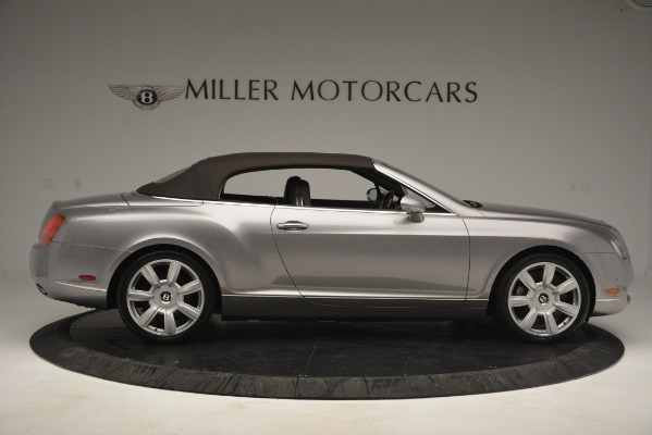Used 2009 Bentley Continental GT GT for sale Sold at Bentley Greenwich in Greenwich CT 06830 18