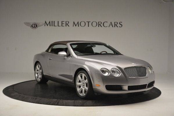 Used 2009 Bentley Continental GT GT for sale Sold at Bentley Greenwich in Greenwich CT 06830 19