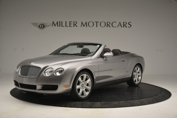 Used 2009 Bentley Continental GT GT for sale Sold at Bentley Greenwich in Greenwich CT 06830 2