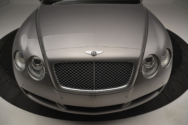 Used 2009 Bentley Continental GT GT for sale Sold at Bentley Greenwich in Greenwich CT 06830 20