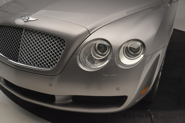 Used 2009 Bentley Continental GT GT for sale Sold at Bentley Greenwich in Greenwich CT 06830 21