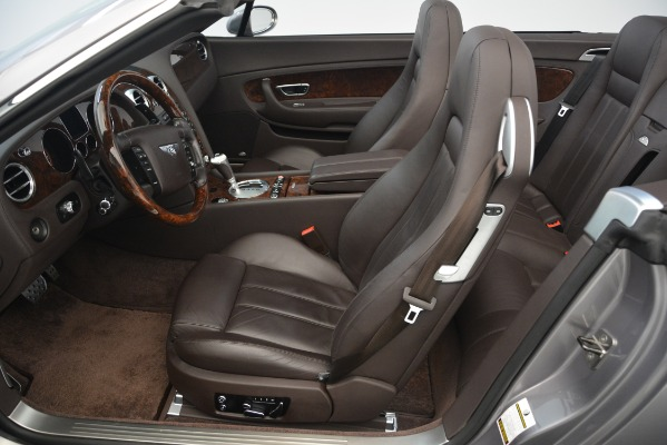Used 2009 Bentley Continental GT GT for sale Sold at Bentley Greenwich in Greenwich CT 06830 24