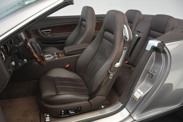 Used 2009 Bentley Continental GT GT for sale Sold at Bentley Greenwich in Greenwich CT 06830 25