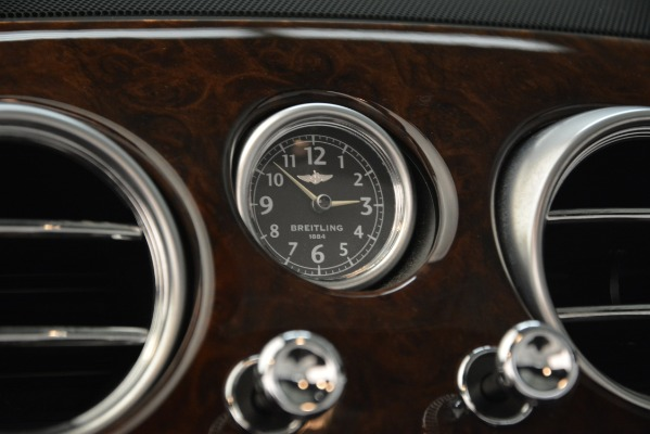 Used 2009 Bentley Continental GT GT for sale Sold at Bentley Greenwich in Greenwich CT 06830 27