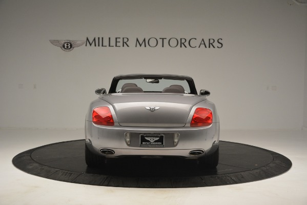 Used 2009 Bentley Continental GT GT for sale Sold at Bentley Greenwich in Greenwich CT 06830 6
