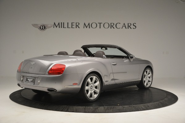 Used 2009 Bentley Continental GT GT for sale Sold at Bentley Greenwich in Greenwich CT 06830 8