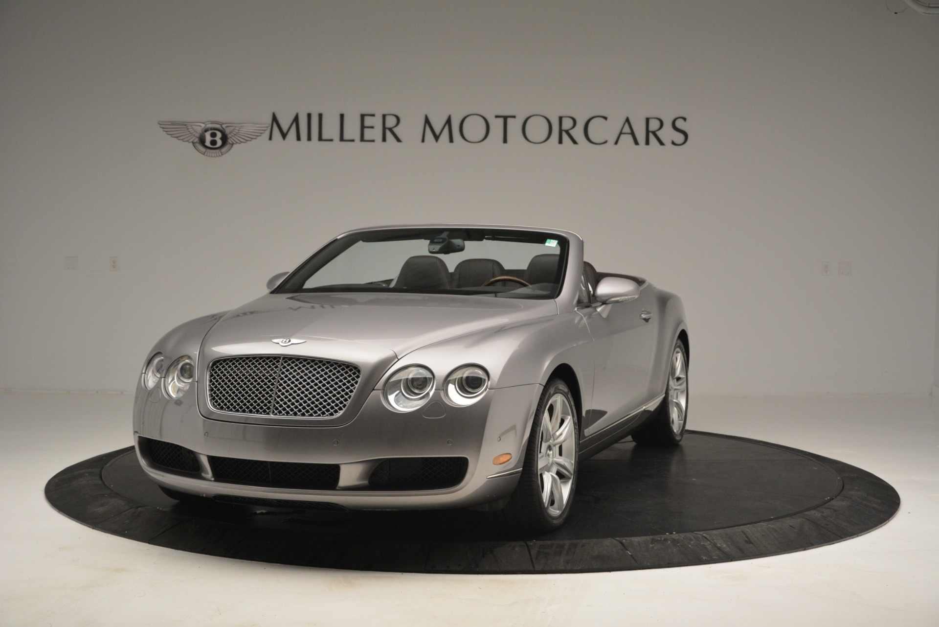 Used 2009 Bentley Continental GT GT for sale Sold at Bentley Greenwich in Greenwich CT 06830 1