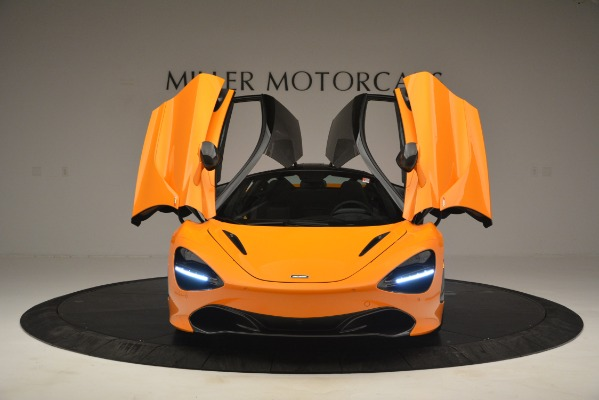 Used 2018 McLaren 720S Performance for sale Sold at Bentley Greenwich in Greenwich CT 06830 13