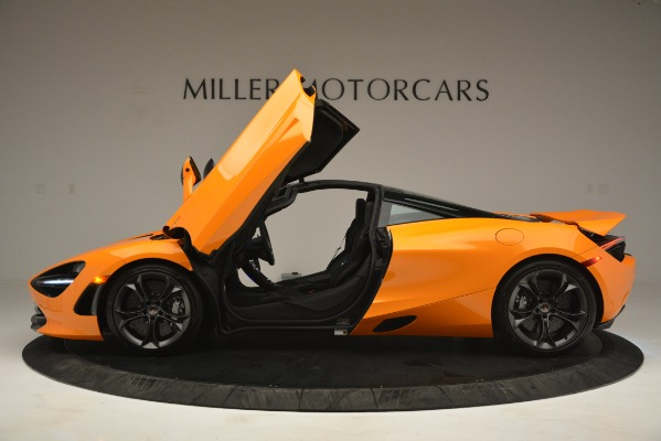 Used 2018 McLaren 720S Performance for sale Sold at Bentley Greenwich in Greenwich CT 06830 15
