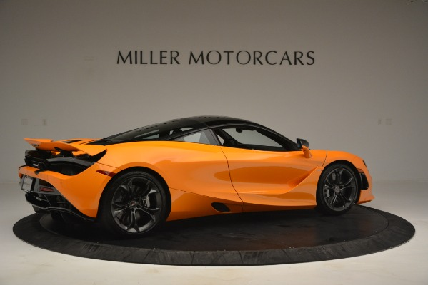 Used 2018 McLaren 720S Performance for sale Sold at Bentley Greenwich in Greenwich CT 06830 8