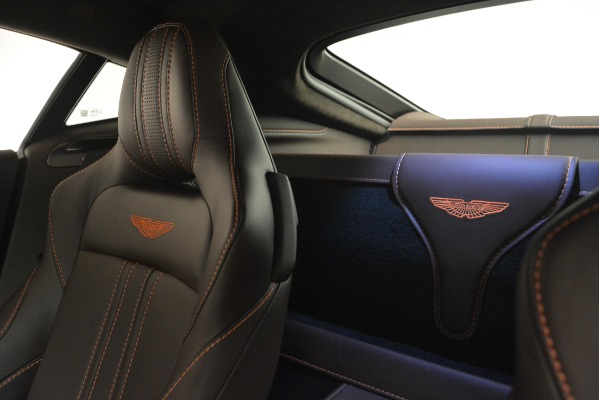 Used 2019 Aston Martin Vantage Coupe for sale Sold at Bentley Greenwich in Greenwich CT 06830 16