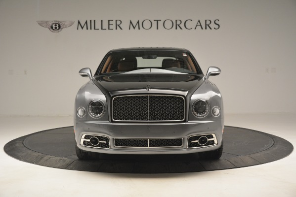 New 2019 Bentley Mulsanne Speed for sale Sold at Bentley Greenwich in Greenwich CT 06830 12