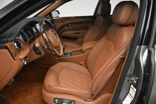 New 2019 Bentley Mulsanne Speed for sale Sold at Bentley Greenwich in Greenwich CT 06830 14