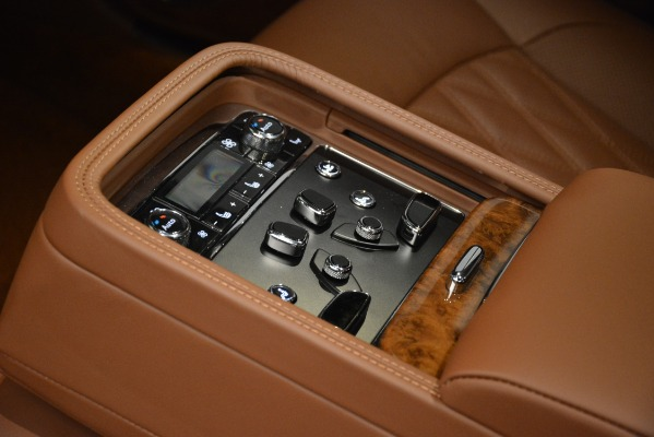 New 2019 Bentley Mulsanne Speed for sale Sold at Bentley Greenwich in Greenwich CT 06830 26