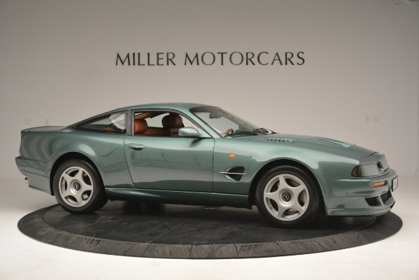 Used 1999 Aston Martin V8 Vantage Le Mans V600 Coupe for sale $550,000 at Bentley Greenwich in Greenwich CT 06830 11