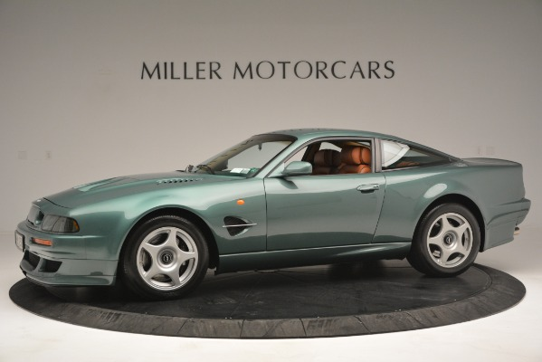 Used 1999 Aston Martin V8 Vantage Le Mans V600 Coupe for sale $550,000 at Bentley Greenwich in Greenwich CT 06830 3