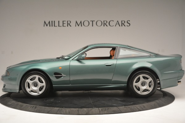 Used 1999 Aston Martin V8 Vantage Le Mans V600 Coupe for sale $550,000 at Bentley Greenwich in Greenwich CT 06830 4