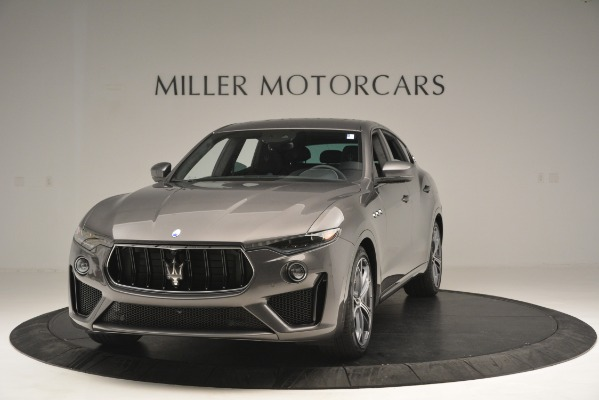 New 2019 Maserati Levante GTS for sale Sold at Bentley Greenwich in Greenwich CT 06830 1
